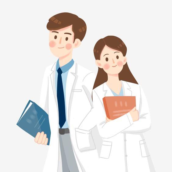 ویزیت پزشکان متخصص